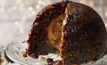 Heston Blumenthal Christmas pudding frenzy: Waitrose must order more