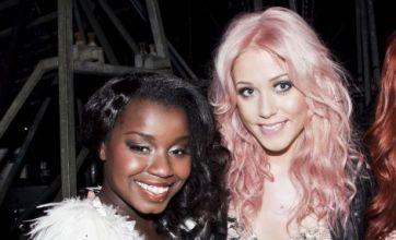 Kelly Rowland: Misha B and Amelia Lily can still win X Factor
