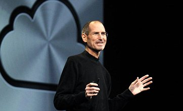 Apple to launch 'voice-activated' TV dreamt up by Steve Jobs