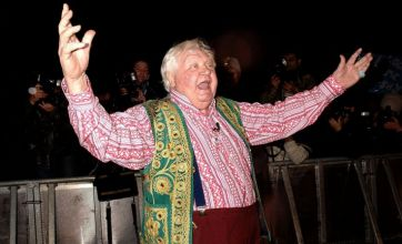 The Devils director Ken Russell dies: Top 5 films and more