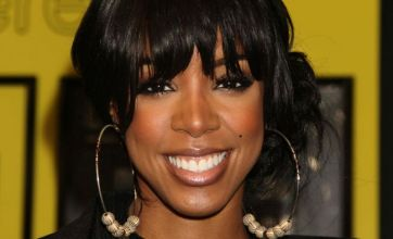 X Factor's Kelly Rowland holds crisis meetings with Amelia Lily and Misha B