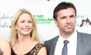 Gary Speed's wife: We were happily married – I don't understand