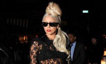 Lady Gaga: Ex-boyfriend told me I was destined to die alone