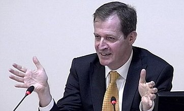 Alastair Campbell admits leaking Leveson Inquiry statements to press