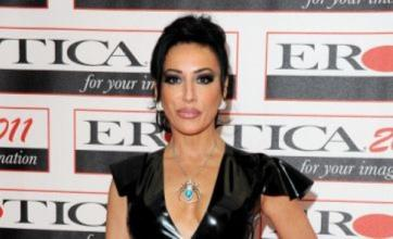 Nancy Dell'Olio: One Direction boys fascinated by me, not Cheryl Cole