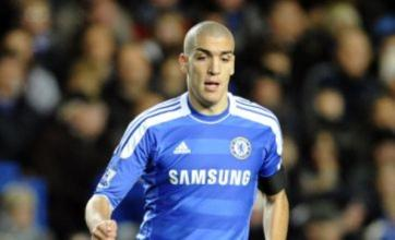 Oriol Romeu aiming to keep Frank Lampard sidelined for Chelsea
