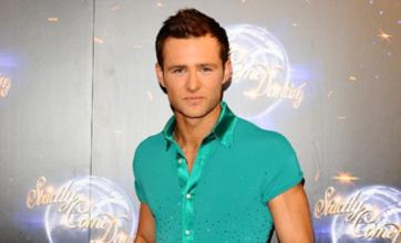 Chelsee Healey and Jason Donovan hit Strictly perfection, but Harry Judd's on top