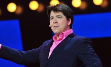Michael McIntyre's Christmas Comedy Roadshow receives rave reviews