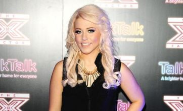 X Factor's Amelia Lily vows to 'show emotion' in Motown-themed semi-final