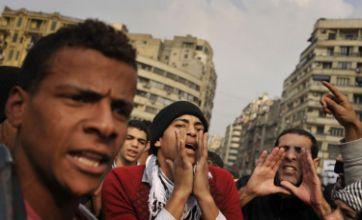Muslim Brotherhood claim lead in landmark Egypt poll