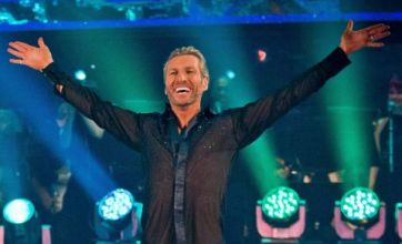 Robbie Savage to dedicate Strictly Come Dancing routine to Gary Speed