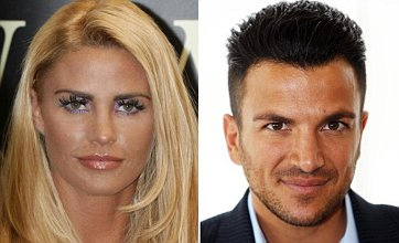 Peter Andre accepts Katie Price's apology over false cheating claims