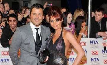 Amy Childs v Mark Wright: Celebrity Face Off