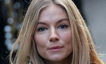 Sienna Miller to play 'Alfred Hitchcock blonde' Tippi Hedren in BBC drama