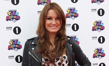 Sam Faiers: I'm backing Amelia Lily and Little Mix for X Factor glory