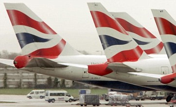 British Airways puts off 400 jobs to pay for passenger tax