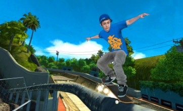 New Tony Hawk game at Spike VGAs