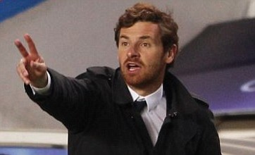 Andre Villas-Boas blasts Gary Neville and Chelsea 'persecution' from media