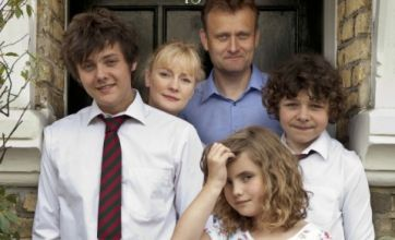 Outnumbered 'axed by the BBC after child stars get too old'