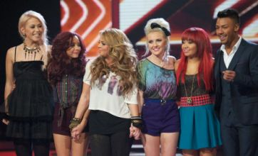 Amelia Lily, Little Mix and Marcus Collins: Their X Factor highs and lows