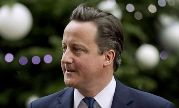 David Cameron: I'll fight for a good deal for Britain at EU summit