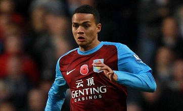 Jermaine Jenas six-month Achilles injury 'to force Aston Villa transfer hunt'