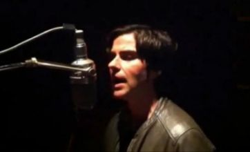 Stereophonics star Kelly Jones records tribute song to Gary Speed