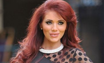 It's All About Amy showed Amy Childs to be vain and vacuous… again