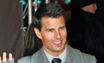 Tom Cruise in talks with director Tony Scott to make Top Gun 2