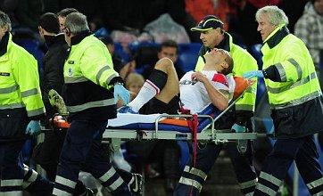 Nemanja Vidic injury 'won't force Manchester United to panic buy'