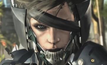 Bayonetta developer making Metal Gear Solid: Rising
