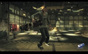 Tony Hawk's Pro Skater HD is downloadable game
