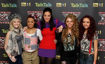 Little Mix mum 'so proud' of daughter Jade Thirlwall ahead of X Factor final