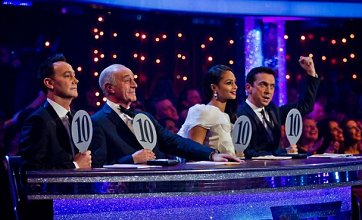 Strictly Come Dancing semi-final beats The X Factor final in ratings battle