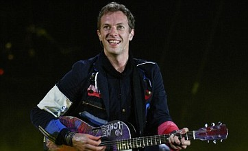 Chris Martin: Lady Gaga is a better songwriter than me