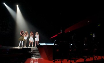 X Factor 2011 voting figures revealed: Girl acts won every single week