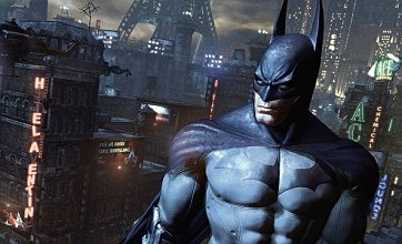 Batman: Arkham City and beyond: Perfect gaming gifts for Christmas