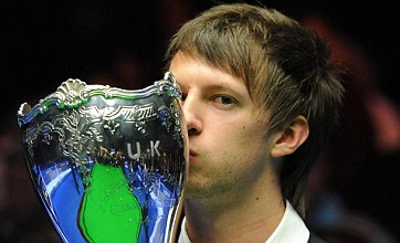 Judd Trump gearing up to dominate snooker after UK Championship win