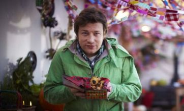 Jamie Oliver and Raymond Blanc: What the chefs want for Christmas