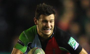 Danny Care escapes disciplinary action from RFU after drunk arrest