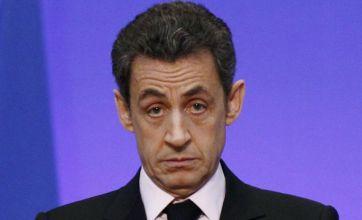 Nicolas Sarkozy: Obsessive David Cameron acting like stubborn child