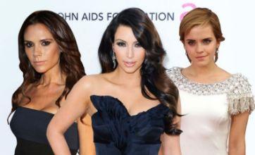Kim Kardashian beats Emma Watson to be most Googled celebrity of 2011