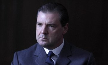 Downton Abbey Christmas special is 'our best episode yet', says Brendan Coyle
