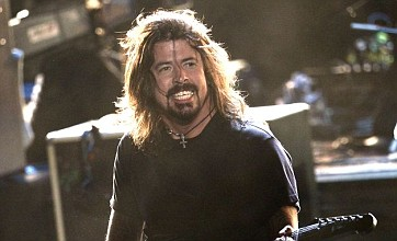 Foo Fighters concert in New Zealand causes 'volcanic tremors'