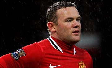 Wayne Rooney drawn into Twitter spat with X Factor badboy Frankie Cocozza