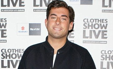 TOWIE's James Argent 'wanted for Strictly Come Dancing 2014'