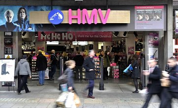 HMV warns it may fail to meet banking conditions
