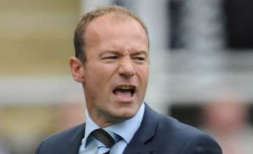 Alan Shearer favourite to take over from Steve Kean as Blackburn manager