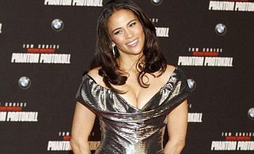 Paula Patton: Working with Tom Cruise was a dream come true