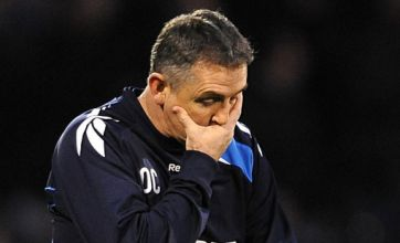 Owen Coyle: It's time for Bolton to step up and show their character